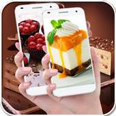 Cute Cake Wallpapers icon