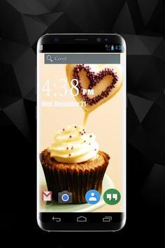 Cute Cake Wallpapers screenshot 4