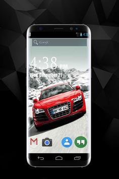 GTR Nissan Car Wallpapers For Fans apk screenshot