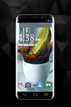 Coffee Wallpapers screenshot 1