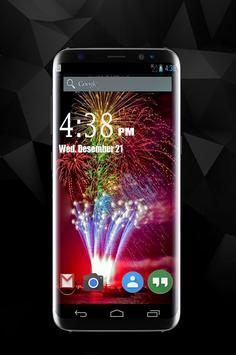 Firework Wallpapers apk screenshot