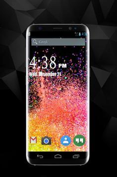 Glitter Wallpapers apk screenshot