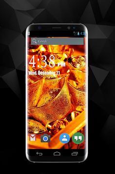 Luxury Gold Wallpapers apk screenshot