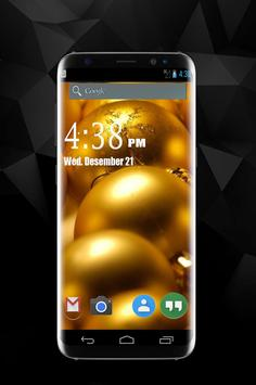 Luxury Gold Wallpapers poster