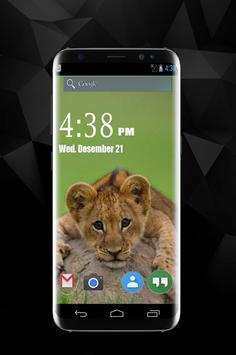 Lion Wallpapers apk screenshot