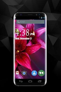 Beauty lily wallpapers screenshot 6