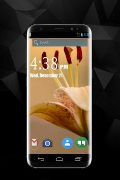 Beauty lily wallpapers screenshot 7
