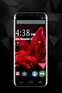Beauty lily wallpapers screenshot 2