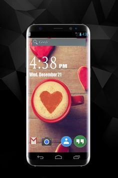 Romantic Love Wallpapers apk screenshot