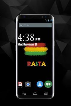 Rasta Wallpapers screenshot 1
