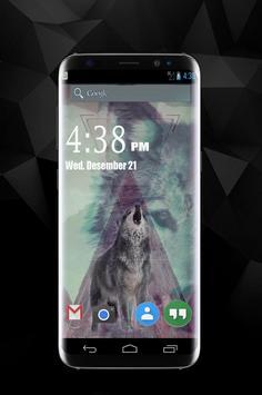Wolf Wallpapers screenshot 5