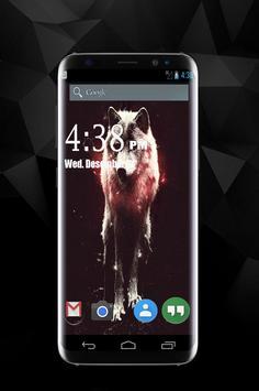 Wolf Wallpapers screenshot 8