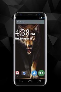 Wolf Wallpapers screenshot 3