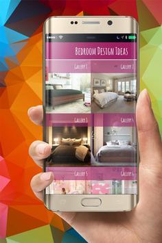 Bedroom Design Gallery poster
