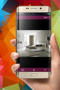 Bedroom Design Gallery apk screenshot