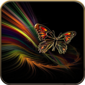 Butterfly wallpapers 8K icon