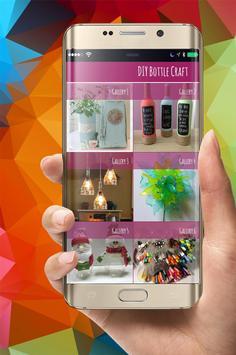 DIY Bottle Craft Ideas screenshot 5