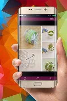 DIY Bottle Craft Ideas screenshot 6