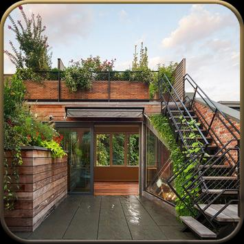 NEW Deck Design Idea poster