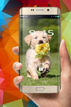 Funny Dog wallpapers 8K screenshot 5