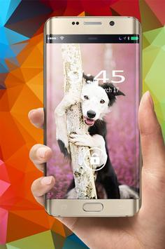 Funny Dog wallpapers 8K screenshot 7