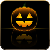 Halloween Wallpapers 8K icon