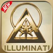 Iluminati Wallpapers icon