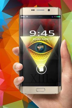 Iluminati Wallpapers screenshot 13