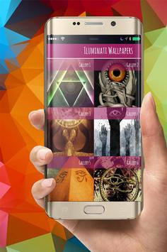 Iluminati Wallpapers screenshot 5