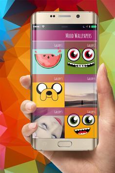 Mood Wallpaper 8K apk screenshot