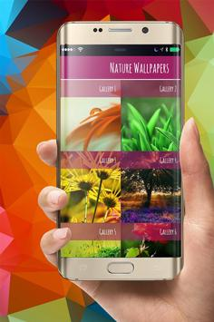 Nature Wallpapers screenshot 5