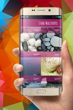 Stone Wallpapers 8K apk screenshot