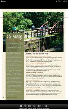 Akron Life Magazine apk screenshot