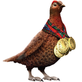 The Famous Grouse icon