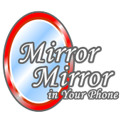 Mirror Mirror in Your Phone icon