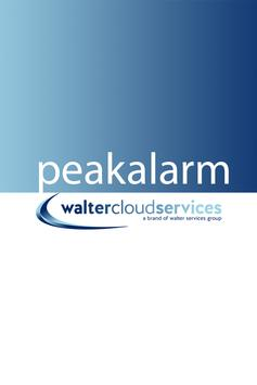 peakalarm poster