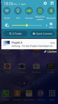 peakalarm screenshot 4