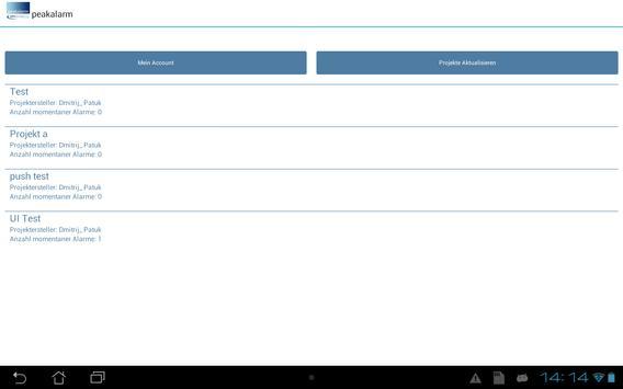 peakalarm screenshot 6