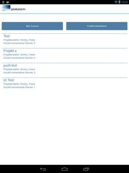 peakalarm screenshot 9