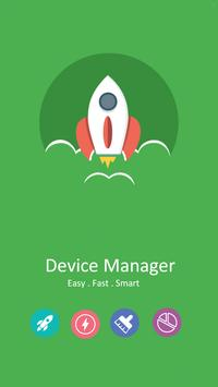 Device Manager (Walton Mobile) poster