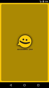 Excellence Jyot poster