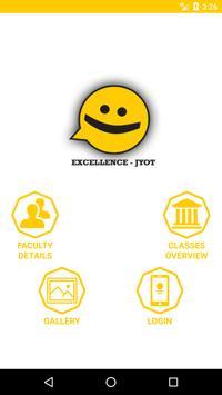 Excellence Jyot screenshot 1