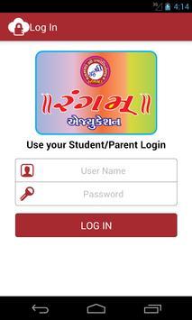 Rangam Education poster