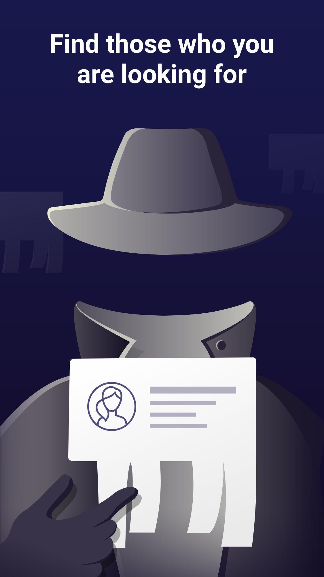 Anonymous site- ul gratuit dating