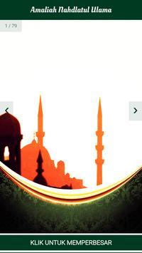 Amaliah Nahdlatul Ulama screenshot 1