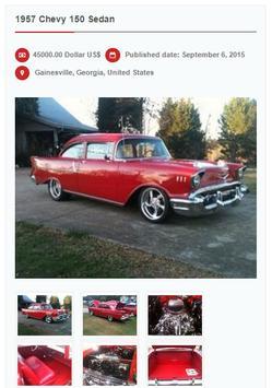 American Auto Trader apk screenshot