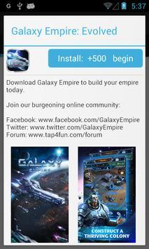 Give Me Free apk screenshot