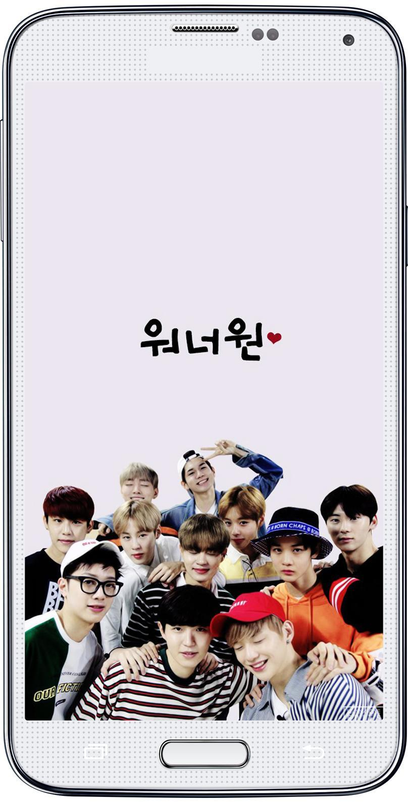 Hd Wanna One Kpop Wallpapers For Android Apk Download