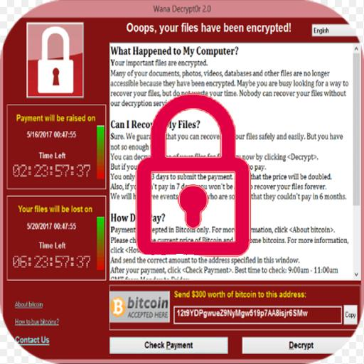 WannaCry for Android - APK Download