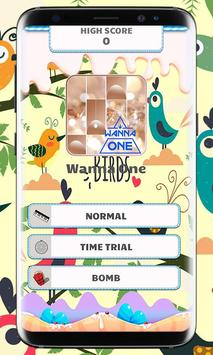 Wanna One Piano Tiles Music screenshot 1